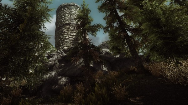 Falkreath Watchtower