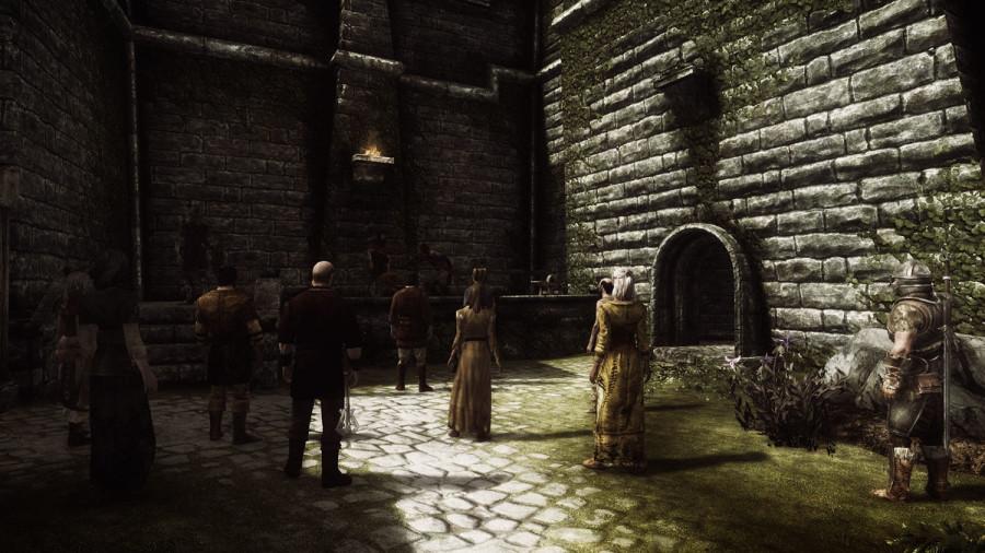 Roggvir's Execution