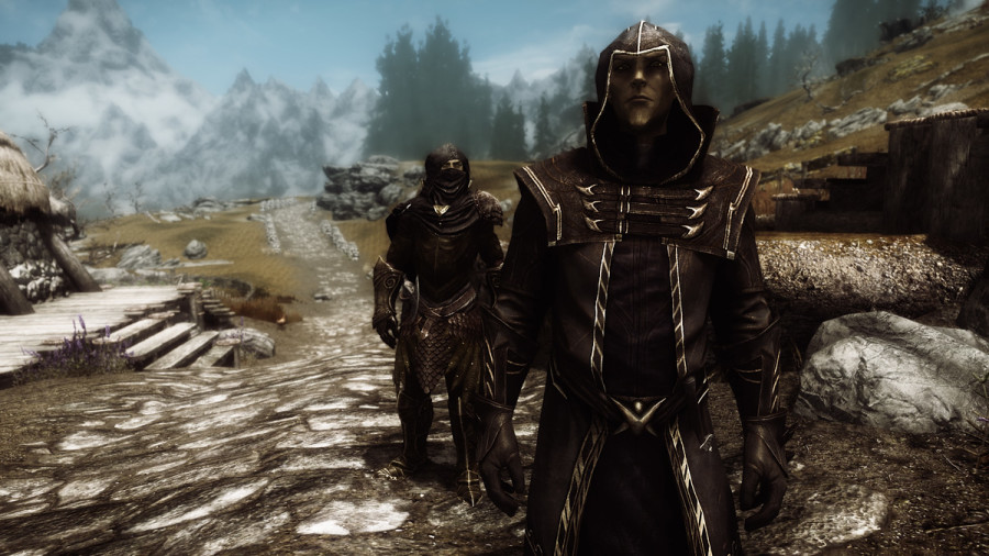 The Thalmor